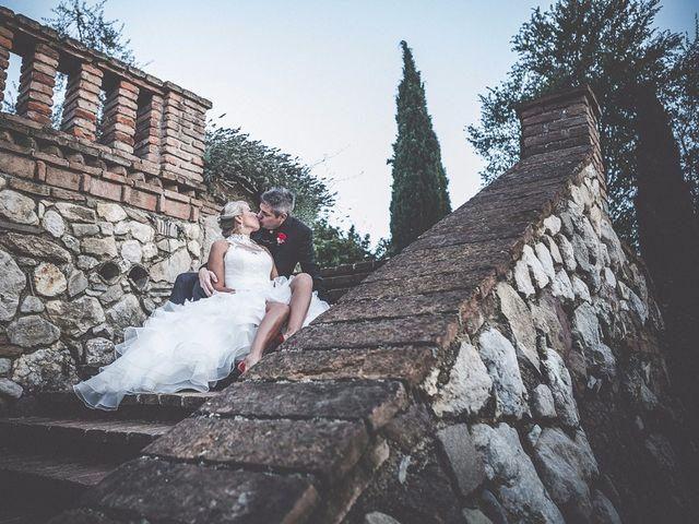 Il matrimonio di Paolo e Michela a Lonato del Garda, Brescia 91