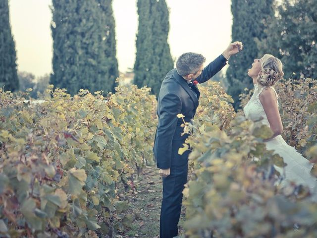 Il matrimonio di Paolo e Michela a Lonato del Garda, Brescia 92