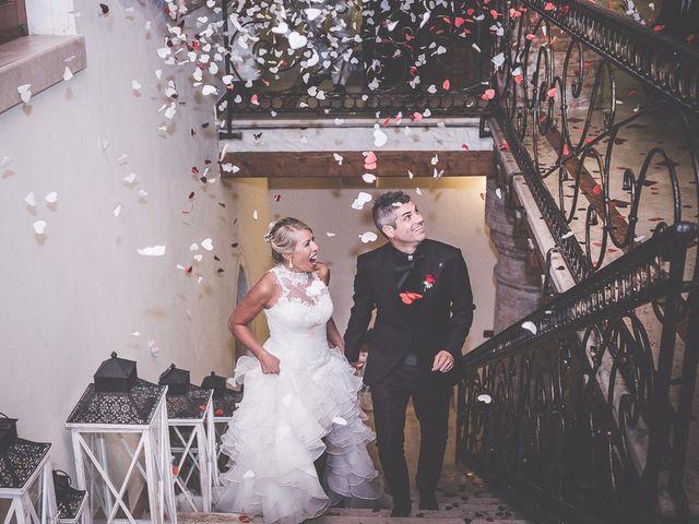 Il matrimonio di Paolo e Michela a Lonato del Garda, Brescia 95