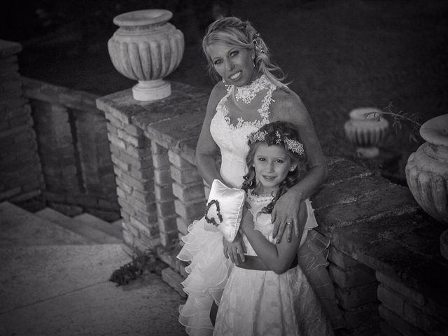 Il matrimonio di Paolo e Michela a Lonato del Garda, Brescia 96