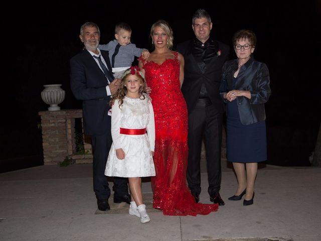 Il matrimonio di Paolo e Michela a Lonato del Garda, Brescia 103