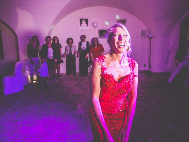 Il matrimonio di Paolo e Michela a Lonato del Garda, Brescia 111