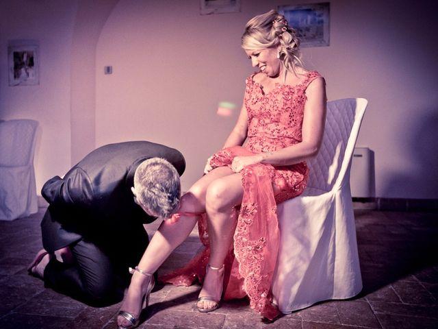 Il matrimonio di Paolo e Michela a Lonato del Garda, Brescia 113