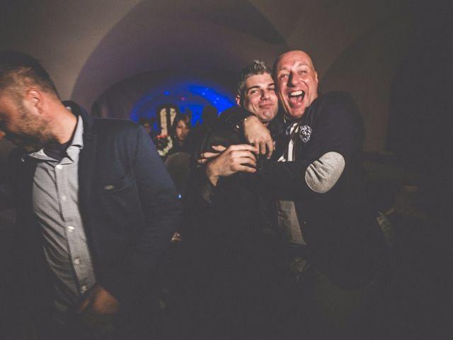Il matrimonio di Paolo e Michela a Lonato del Garda, Brescia 118