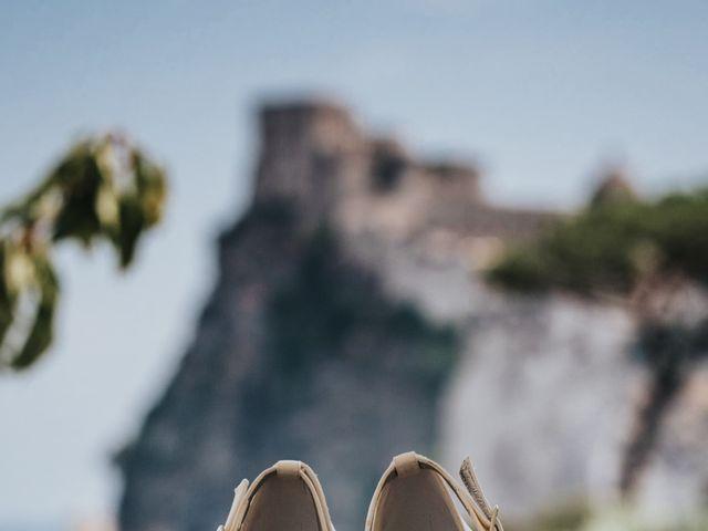 Il matrimonio di Monica e Francesco a Ischia, Napoli 4