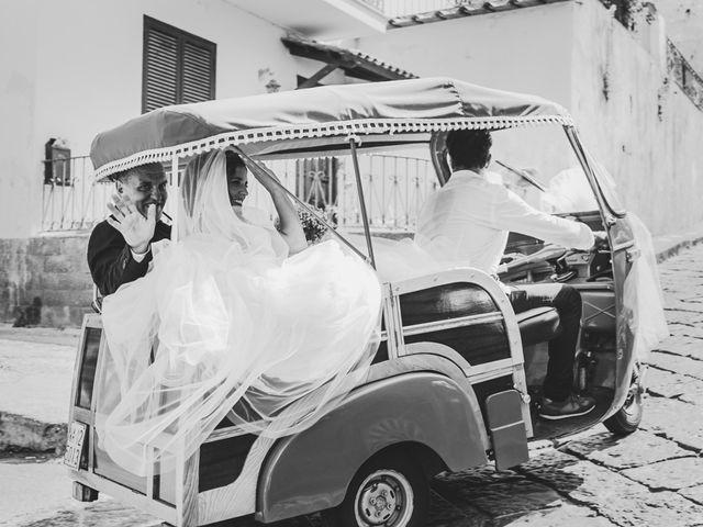 Il matrimonio di Monica e Francesco a Ischia, Napoli 18
