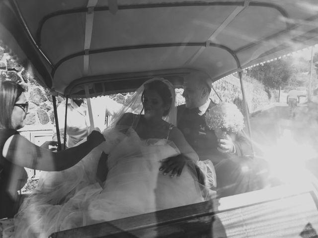 Il matrimonio di Monica e Francesco a Ischia, Napoli 21