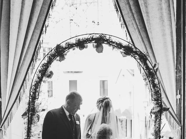 Il matrimonio di Monica e Francesco a Ischia, Napoli 22