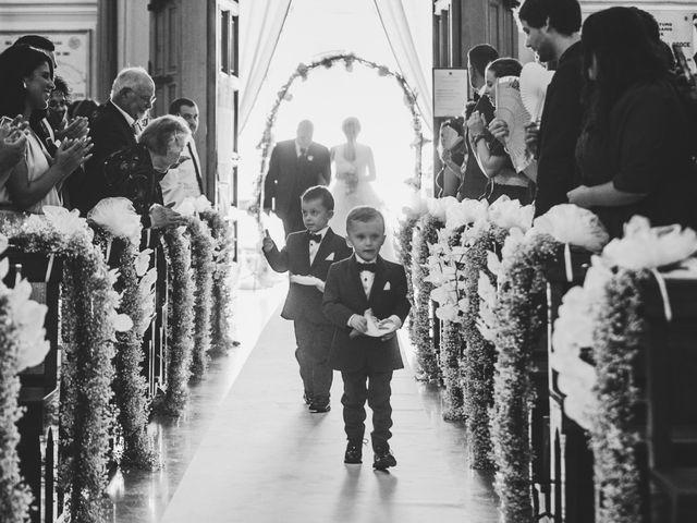 Il matrimonio di Monica e Francesco a Ischia, Napoli 23