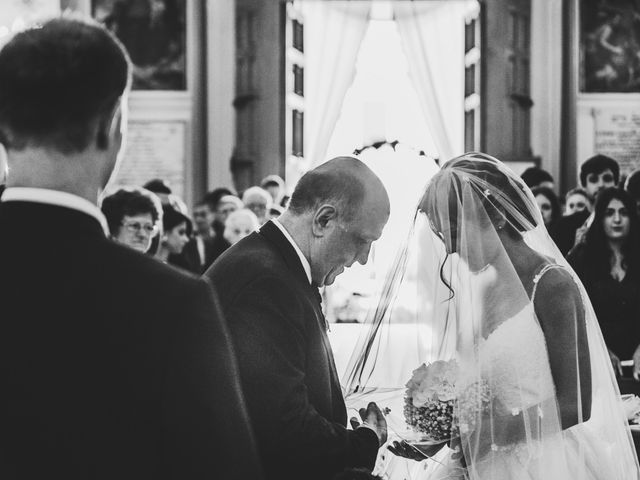 Il matrimonio di Monica e Francesco a Ischia, Napoli 24
