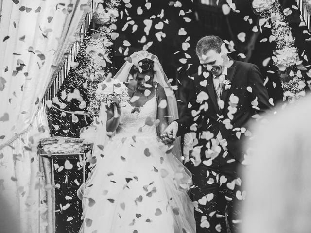 Il matrimonio di Monica e Francesco a Ischia, Napoli 25
