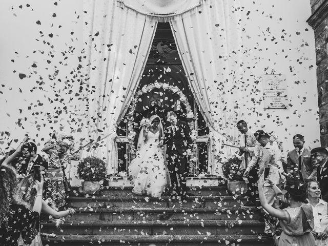 Il matrimonio di Monica e Francesco a Ischia, Napoli 26