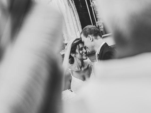 Il matrimonio di Monica e Francesco a Ischia, Napoli 27