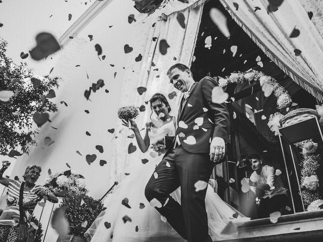 Il matrimonio di Monica e Francesco a Ischia, Napoli 28