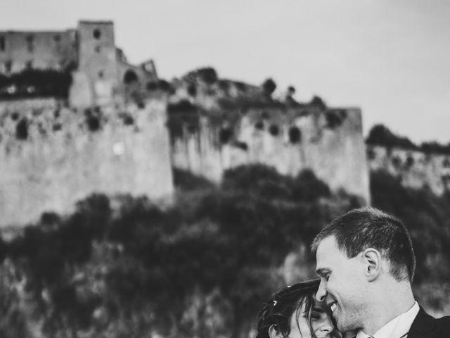 Il matrimonio di Monica e Francesco a Ischia, Napoli 35