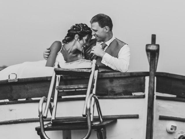 Il matrimonio di Monica e Francesco a Ischia, Napoli 37