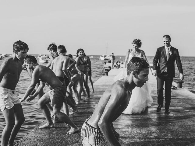 Il matrimonio di Monica e Francesco a Ischia, Napoli 38