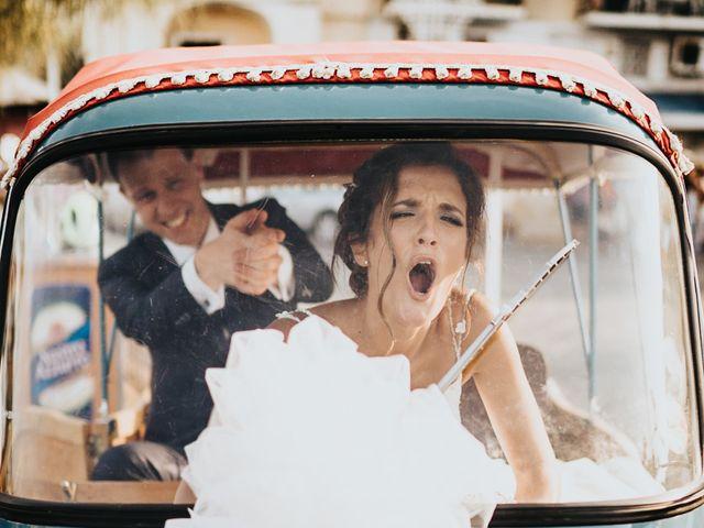 Il matrimonio di Monica e Francesco a Ischia, Napoli 2