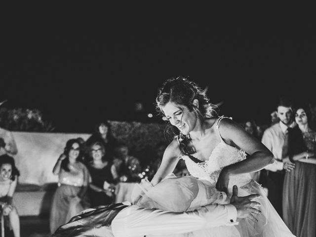 Il matrimonio di Monica e Francesco a Ischia, Napoli 49