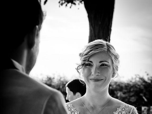Il matrimonio di Matteo e Camille a San Biagio di Callalta, Treviso 26