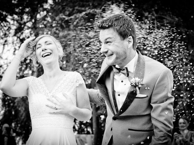Il matrimonio di Matteo e Camille a San Biagio di Callalta, Treviso 30