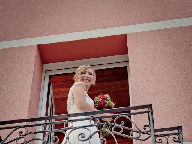 Il matrimonio di Matteo e Camille a San Biagio di Callalta, Treviso 42
