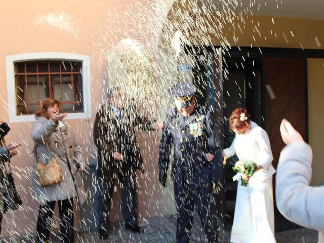 Il matrimonio di Alessandra e Renato a Cadoneghe, Padova 2