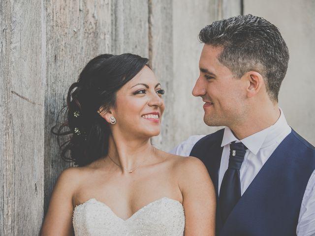 Il matrimonio di Luca e Lizzeth a Orbassano, Torino 12