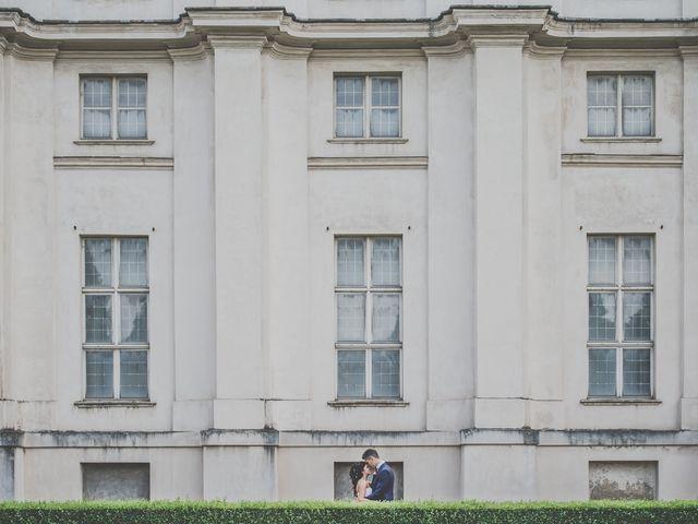 Il matrimonio di Luca e Lizzeth a Orbassano, Torino 13