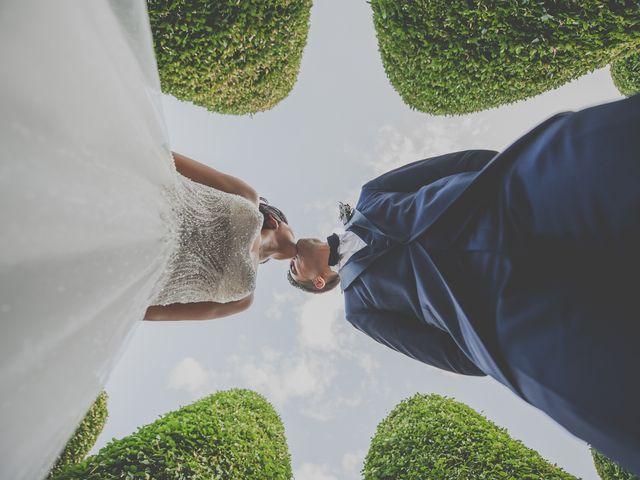 Il matrimonio di Luca e Lizzeth a Orbassano, Torino 15