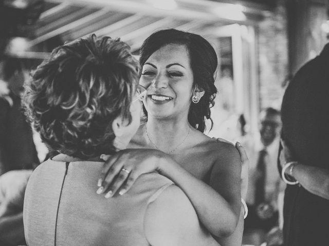 Il matrimonio di Luca e Lizzeth a Orbassano, Torino 25
