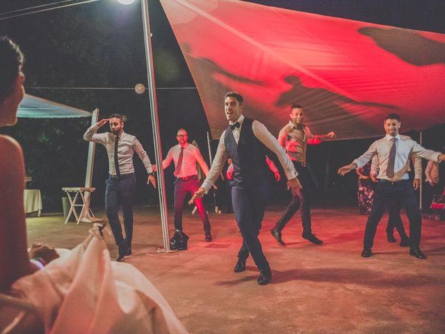 Il matrimonio di Luca e Lizzeth a Orbassano, Torino 27