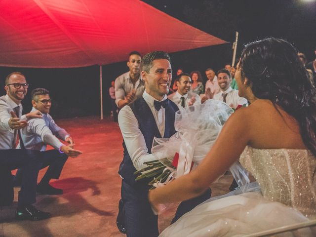 Il matrimonio di Luca e Lizzeth a Orbassano, Torino 28