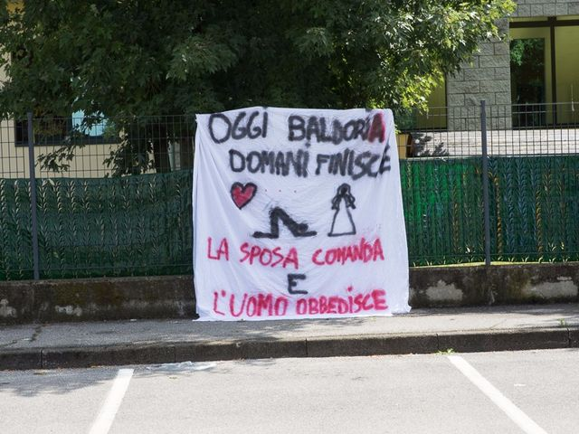 Il matrimonio di Simone e Domenica a Cremona, Cremona 15