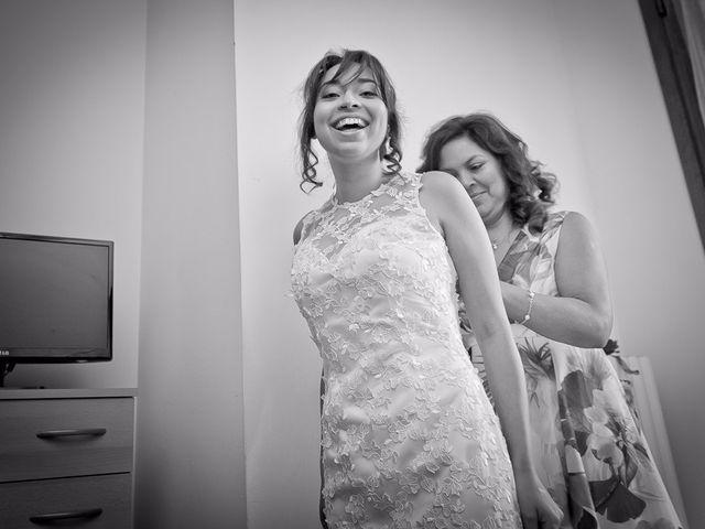 Il matrimonio di Simone e Domenica a Cremona, Cremona 27