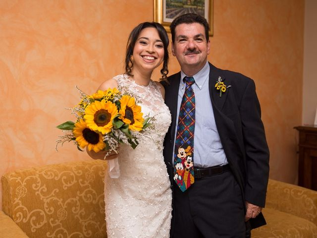 Il matrimonio di Simone e Domenica a Cremona, Cremona 37