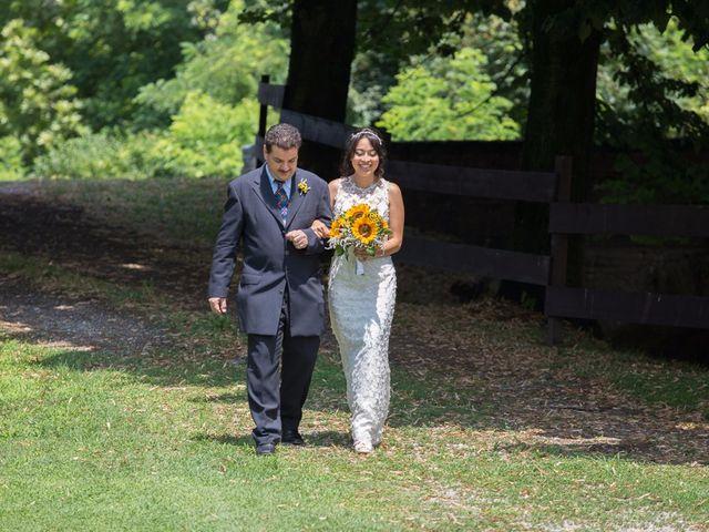 Il matrimonio di Simone e Domenica a Cremona, Cremona 45