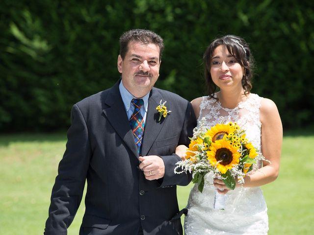 Il matrimonio di Simone e Domenica a Cremona, Cremona 47