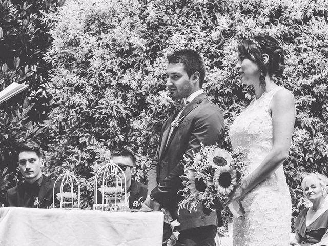 Il matrimonio di Simone e Domenica a Cremona, Cremona 52