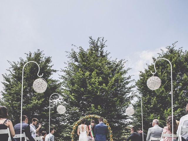 Il matrimonio di Simone e Domenica a Cremona, Cremona 57