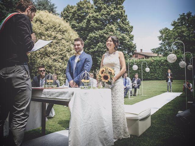 Il matrimonio di Simone e Domenica a Cremona, Cremona 58
