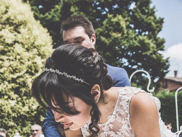 Il matrimonio di Simone e Domenica a Cremona, Cremona 67