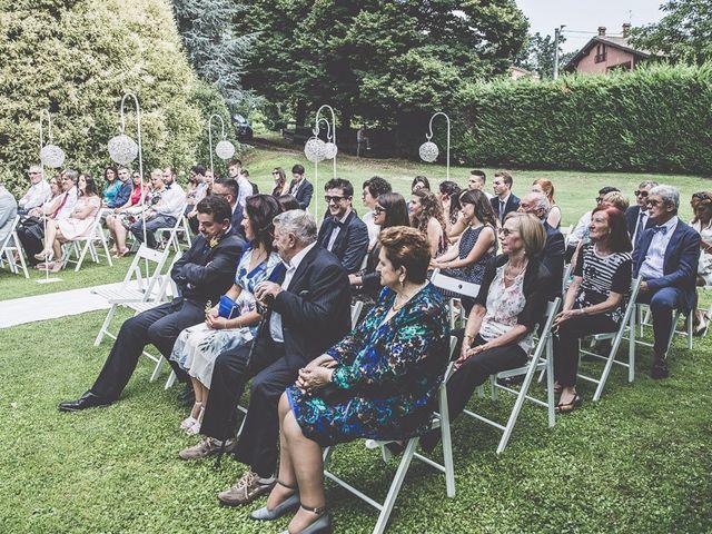 Il matrimonio di Simone e Domenica a Cremona, Cremona 70