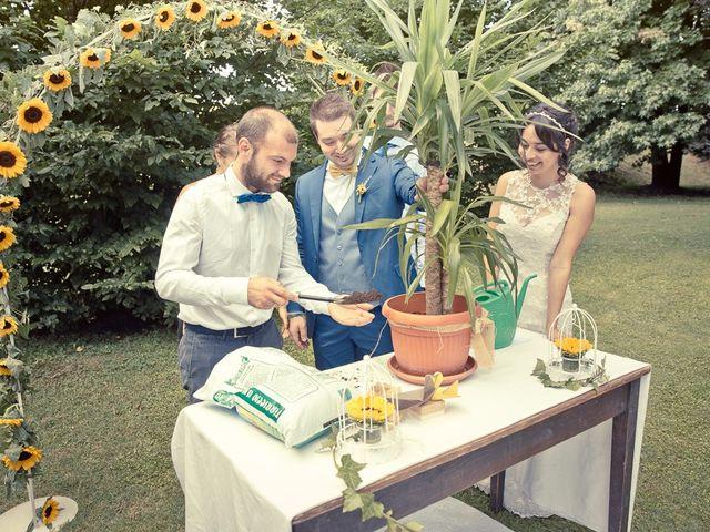 Il matrimonio di Simone e Domenica a Cremona, Cremona 79