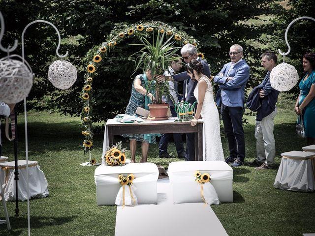 Il matrimonio di Simone e Domenica a Cremona, Cremona 81