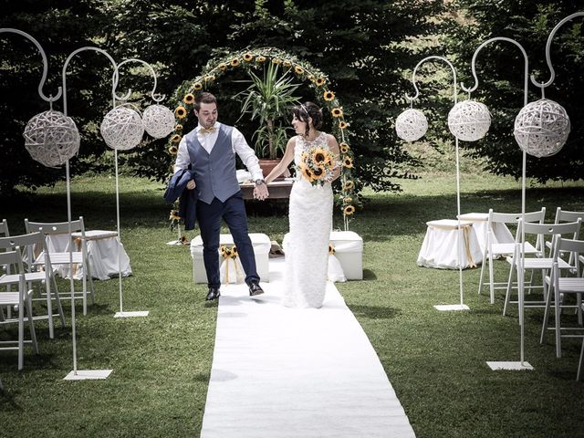 Il matrimonio di Simone e Domenica a Cremona, Cremona 84