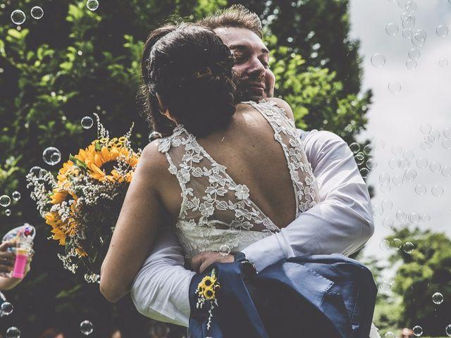 Il matrimonio di Simone e Domenica a Cremona, Cremona 89