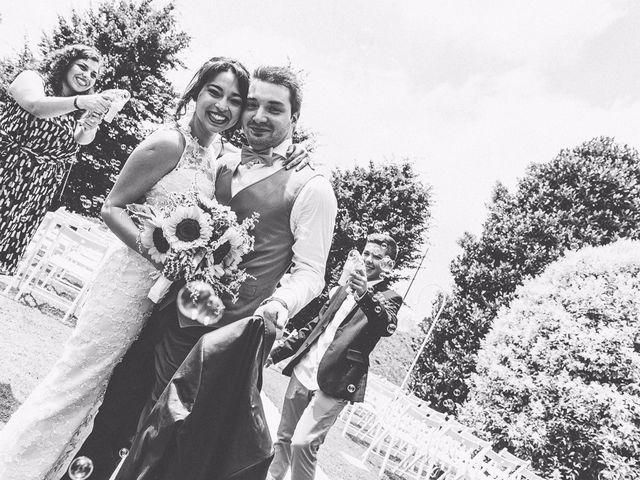 Il matrimonio di Simone e Domenica a Cremona, Cremona 92