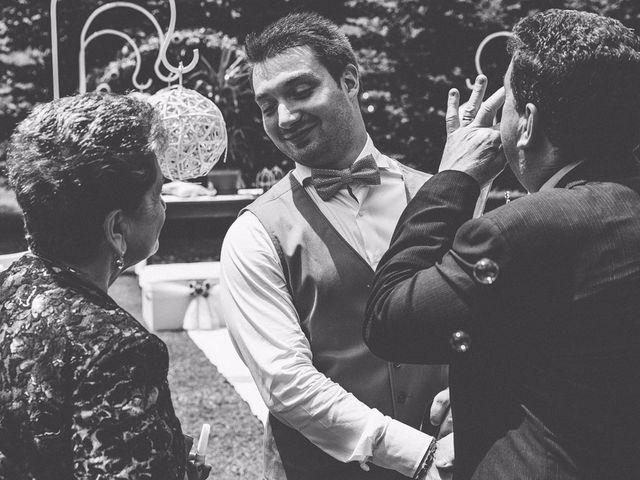 Il matrimonio di Simone e Domenica a Cremona, Cremona 95