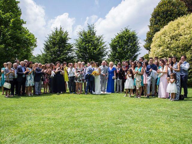 Il matrimonio di Simone e Domenica a Cremona, Cremona 98